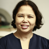 Dr. Cherrie B. Pascual