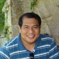 Dr. Ricky B. Nellas