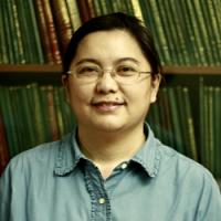 Dr. Evangeline C. Amor