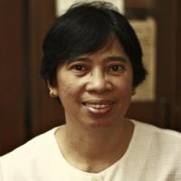 Dr. Irene Villasenor