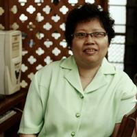 Dr. Eva Marie Ratilla