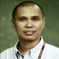 Dr. Guillermo (Gerry) Nuesca